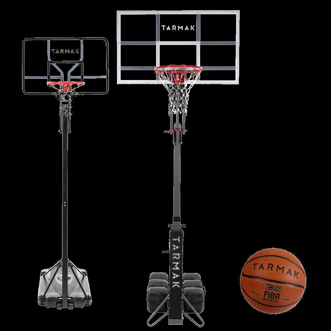 paniers de basketball d 39 occasion trocathlon. Black Bedroom Furniture Sets. Home Design Ideas
